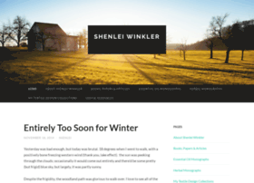shenlei.wordpress.com