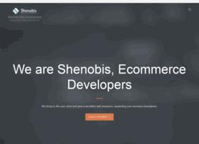 shenobis.co.uk