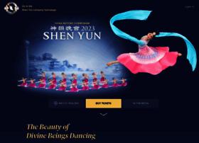 shenyun.com