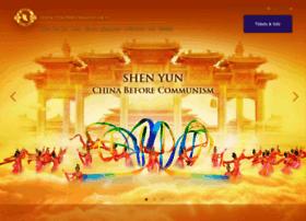shenyunperformingarts.org