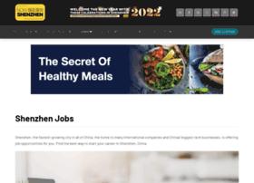 shenzhen-jobs.com