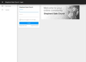 shepherdgatechurch.ccbchurch.com