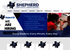 shepherdisd.net