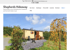 shepherds-hideaway.co.uk