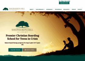 shepherdshillacademy.org