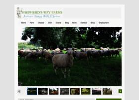 shepherdswayfarms.com