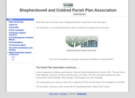 shepherdswellcoldredparishplan.co.uk