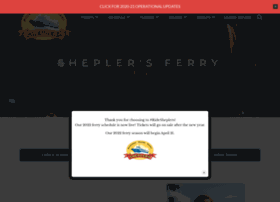 sheplersferry.com