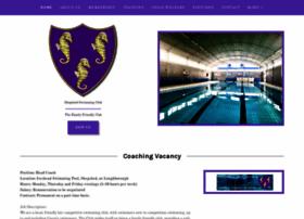 shepshedswimmingclub.com