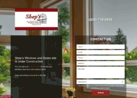 shepswindows.com