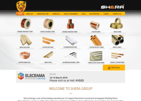 sheraenergy.com