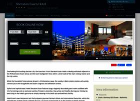 sheraton-essen.hotel-rez.com