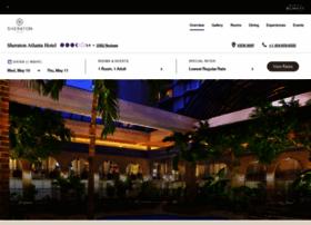sheratonatlantahotel.com