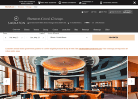 sheratonchicago.com