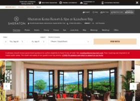 sheratonkona.com