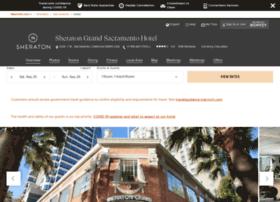 sheratonsacramento.com