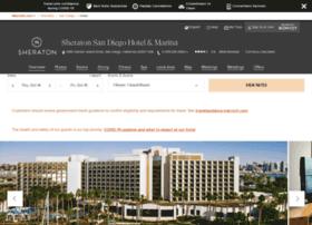 sheratonsandiegohotel.com