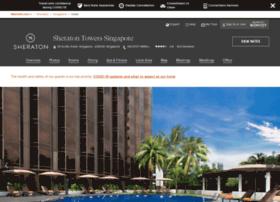 sheratonsingapore.com
