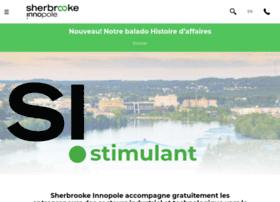 sherbrooke-innopole.org