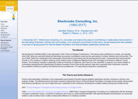 sherbrookeconsulting.com