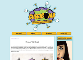 sheribomb.com.au