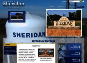 sheridanark.com