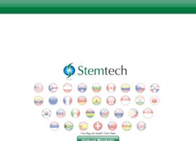 sheridemars.stemtechbiz.com