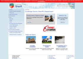 sheriff.cuyahogacounty.us