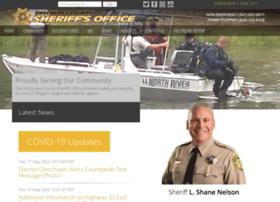 sheriff.deschutes.org
