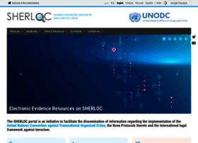 sherloc.unodc.org