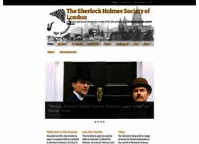 sherlock-holmes.org.uk