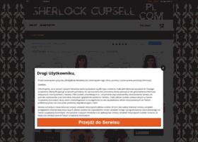 sherlock.cupsell.pl