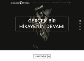 sherlockankara.com