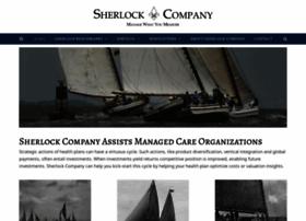 sherlockco.com
