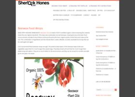 sherlockhones.com