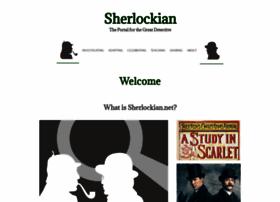 sherlockian.net