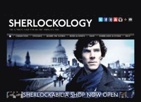 sherlockology.com