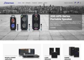 sherman.co.th