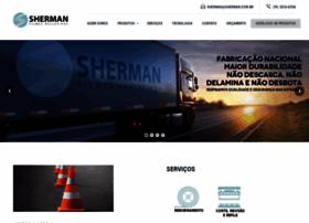 sherman.com.br