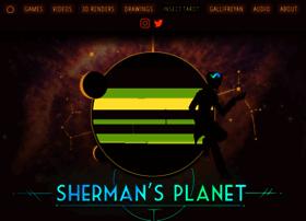 shermansplanet.com