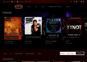 shermantheater.com