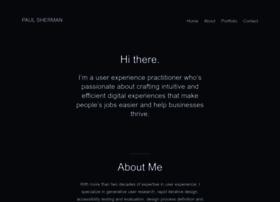 shermanux.com