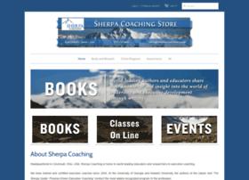 sherpa-coaching.myshopify.com