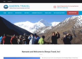 sherpa-travel.com