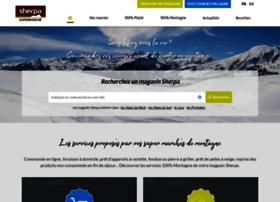 sherpa.net