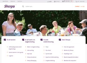 sherpa.org