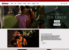 sherpaadventuregear.com