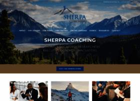 sherpacoaching.com