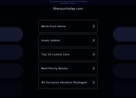 sherpurtoday.com