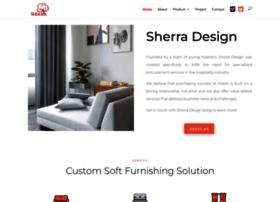 sherradesign.com